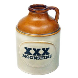 Why Is Moonshine Called Moonshine